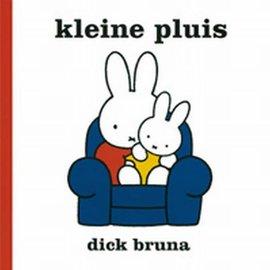 Boek Kleine pluis