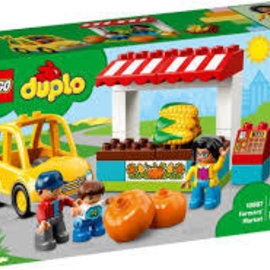 Lego Lego Duplo 10867 Boerenmarkt