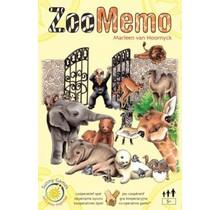 Sunny Games Zoo memo