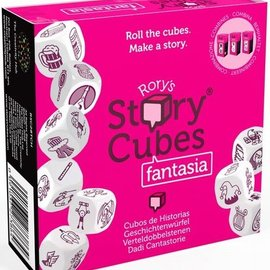 Story Factory Rory's Story Cubes - Fantasia