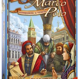 999 Games 999 Games Marco Polo: Uitbreiding 1 Venetië