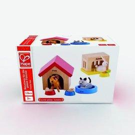 Hape Hape Huisdieren set