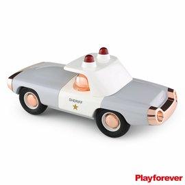 Playforever Playforever - Maverick Heat Moon Sherrif
