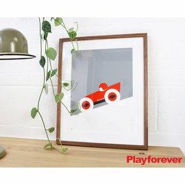 Playforever Playforever - BUCK-Hendrick
