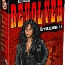 WhiteGoblinGames WGG Revolver: De jacht is geopend (uitbreiding 1.2)