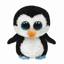Ty Ty Pinguin Waddles XL 42 cm