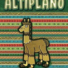 WhiteGoblinGames WGG Altiplano