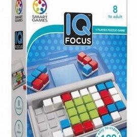 SmartGames SmartGames - IQ Focus
