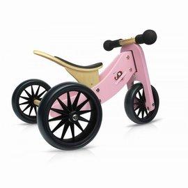 Kinderfeets Kinderfeets TinyTot roze