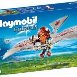 Playmobil Playmobil - Dwergzweefvlieger (9342)