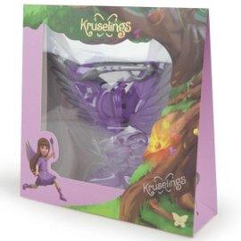 Kruselings Kruselings pop Chloe magisch gereedschap set