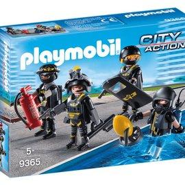 Playmobil Playmobil - SIE Team (9365)