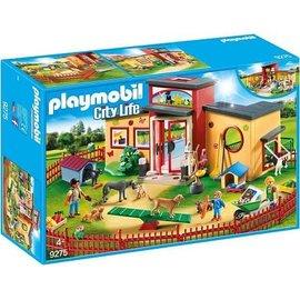 Playmobil Playmobil - Dierenpension  (9275)