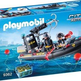 Playmobil Playmobil - SIE Rubberboot (9362)
