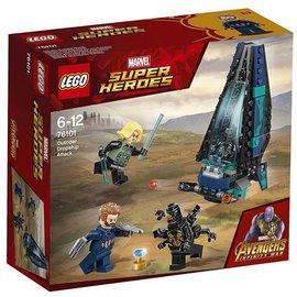 Lego Lego 76101 Outrider Dropship Attack