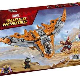 Lego Lego 76107 Thanos: Ultimate Battle