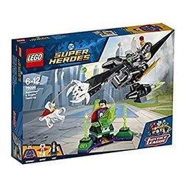 Lego Lego 76096 Superman & Krypto Team-Up