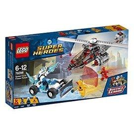 Lego Lego 76098 Speed Force Freeze Pursuit
