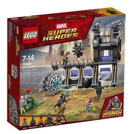 Lego Lego 76103 Corvus Glaive Thresher Attack