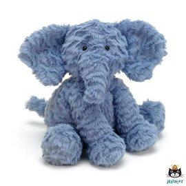 Jellycat Jellycat Fuddlewuddle Elephant Medium
