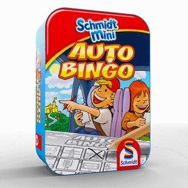 Schmidt Schmidt Auto-Bingo mini