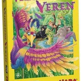 Haba Haba 301880 Vliegende veren