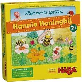 Haba Haba 301840 Hannie Honingbij