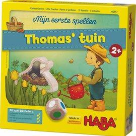 Haba Haba 300957 Thomas' tuin