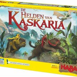 Haba Haba 301871 De helden van Kaskaria