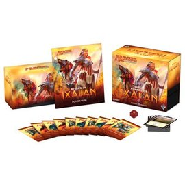 "Magic The Gathering Magic the Gathering - Ixalan Block ""Rivals of Ixalan box"