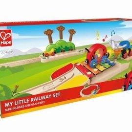 Hape Hape My little railway set
