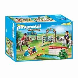 Playmobil Playmobil - Paardenwedstrijd (6930)