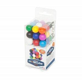 Recent Toys Breinpuzzel Sleutelhanger Mini Molecube