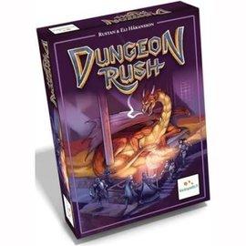 Dungeon Rush kaartspel