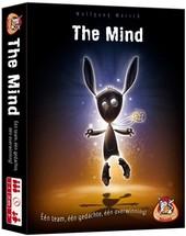 WGG The Mind: Kaartspel