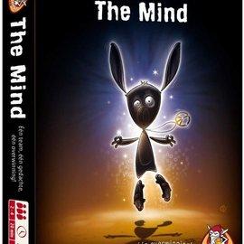 WhiteGoblinGames WGG The Mind: Kaartspel