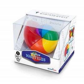 Recent Toys Breinpuzzel Rainbow Nautilus