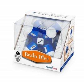 Recent Toys Braindice breinpuzzel