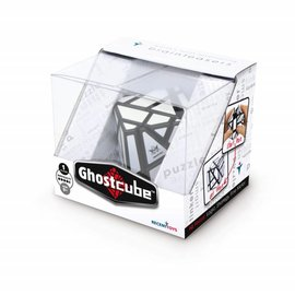 Recent Toys Breinpuzzel Ghost Cube