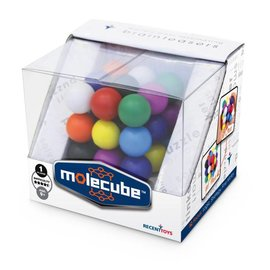 Recent Toys Breinpuzzel Molecube