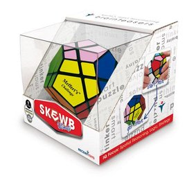 Recent Toys Breinpuzzel Skewb Ultimate