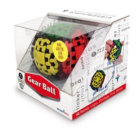 Recent Toys Breinpuzzel Gear Ball