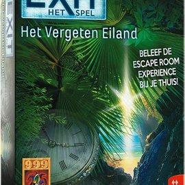 999 Games 999 Games Exit: Het Vergeten Eiland