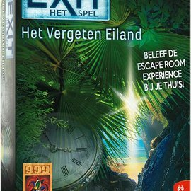 999 Games 999 Games Exit IV Het Vergeten Eiland