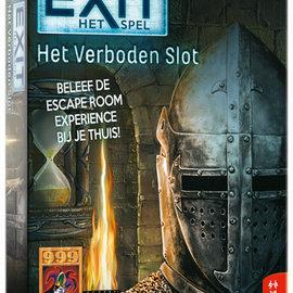 999 Games 999 Games Exit: Het Verboden Slot