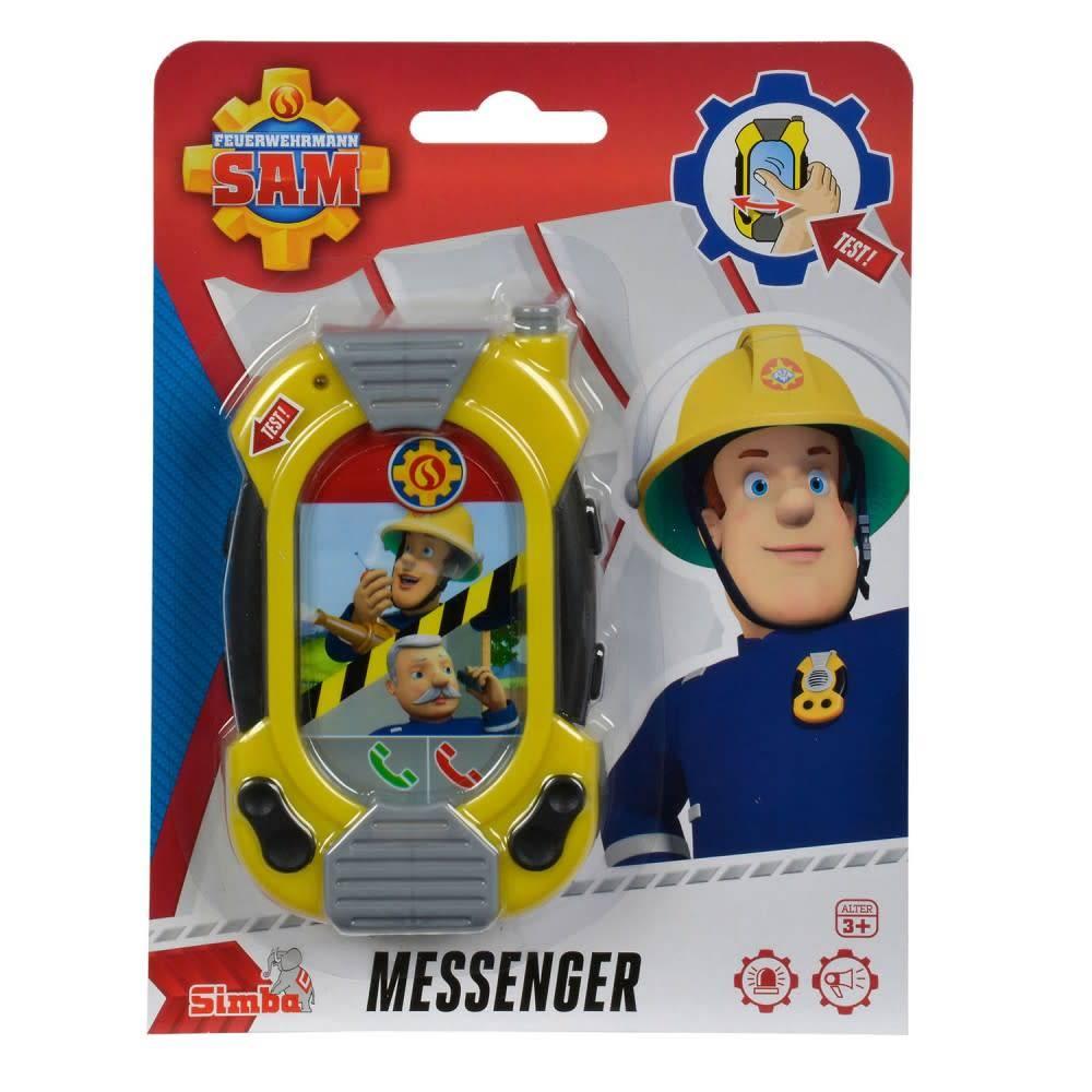 Zeer Brandweerman Sam Brandweerman Sam Mobieltje - Cadeauhuis Ede B.V. #ZK55