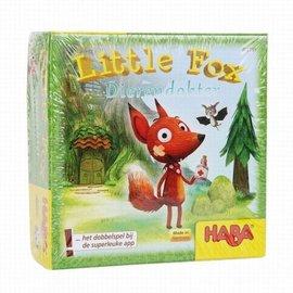 Haba Haba 302799 Litte Fox - Dierendokter