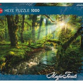 Heye Heye Spirit Garden (1000 stukjes)