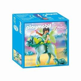 Playmobil Playmobil - Waterfee met paard (9137)
