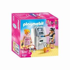 Playmobil Playmobil - Geldautomaat (9081)